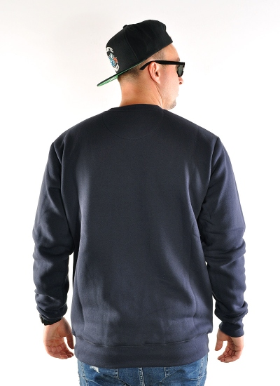 Prosto Klasyk  Based Crew Dark Navy