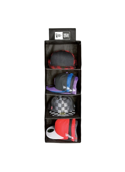 New Era  20 Cap Storage System