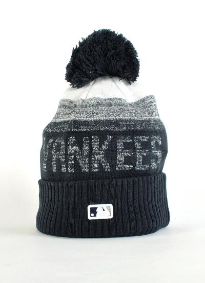 New Era  Sport Knit Yankees