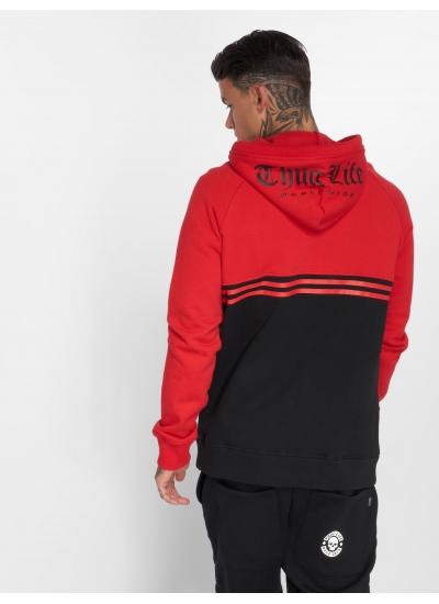 Thug Life  Blaze Zip Hoody BR
