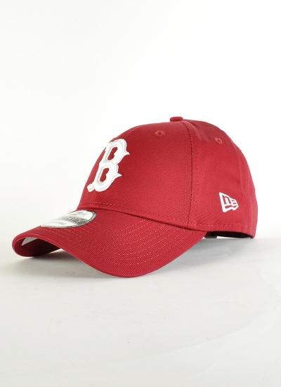 New Era  Boston 9Forty Brg