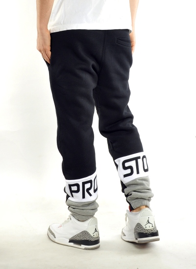 Prosto Klasyk  SELLO Pants Blk