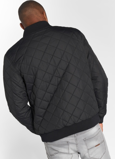 Rocawear  Bomber Jacket Blk