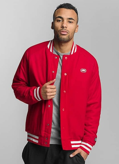 Ecko Unltd.  Jecko Jacket Red