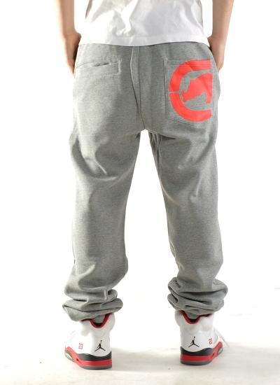 Ecko Unltd.  2Face Pants Gre
