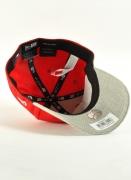 New Era  3930 Flex NY Red Gre