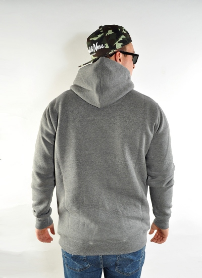 Prosto Klasyk  Surround Hoody Gre