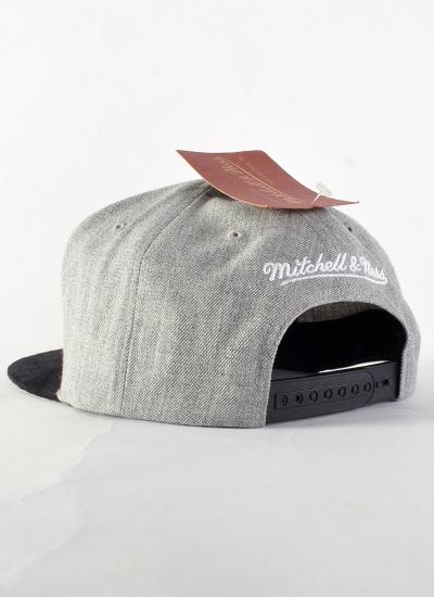 Mitchell & Ness  Micro Snapback Nets
