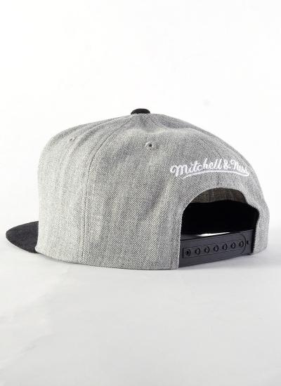 Mitchell & Ness  Micro Snapback Blk