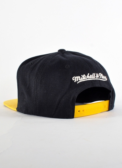 Mitchell & Ness  Sandy Off Snapback Bruins