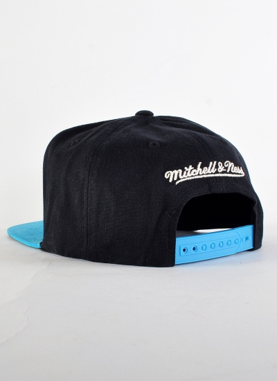 Mitchell & Ness  Sandy Off Snapback Sharks