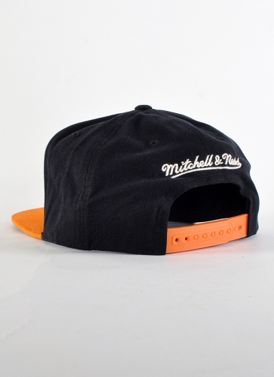 Mitchell & Ness  Sandy Off Snapback Flyers