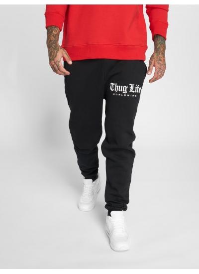 Thug Life  Digital Pants Blk