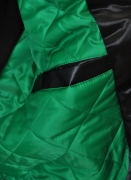 Mitchell & Ness  Satin Jacket Celtics