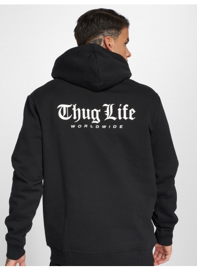 Thug Life  Digital Suit Blk