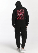 Thug Life  Street Suit Blk