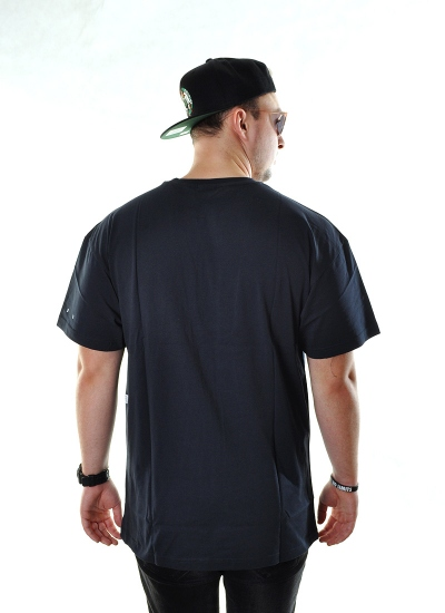 K1X  Ivey Sports Tag Tee Nvy
