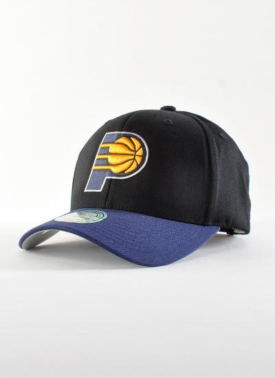 Mitchell & Ness  2Tone 110 Hat Pacers