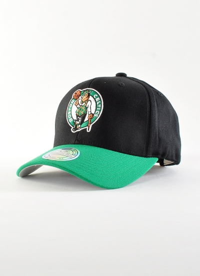 Mitchell & Ness  2Tone 110 Hat Celtics