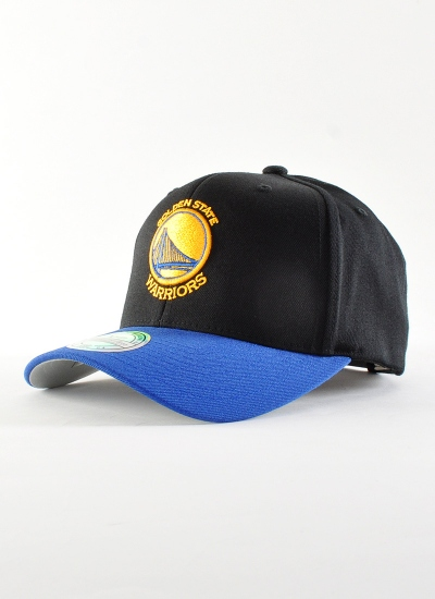 Mitchell & Ness  2Tone 110 Hat Warriors