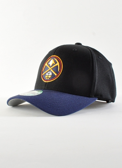 Mitchell & Ness  2Tone 110 Hat Nuggets