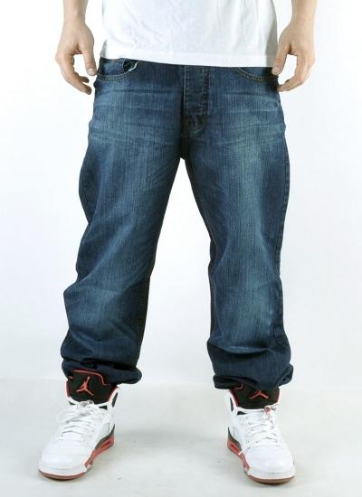 Rocawear  Double R Loose Jeans MI3