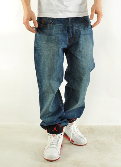 Rocawear  Double R Loose Jeans MI1