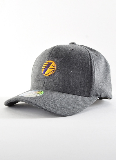 Mitchell & Ness  Decon 110 Hat Lakers