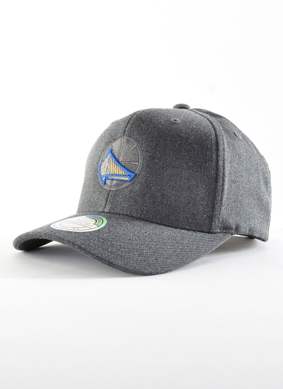 Mitchell & Ness  Decon 110 Hat Warriors