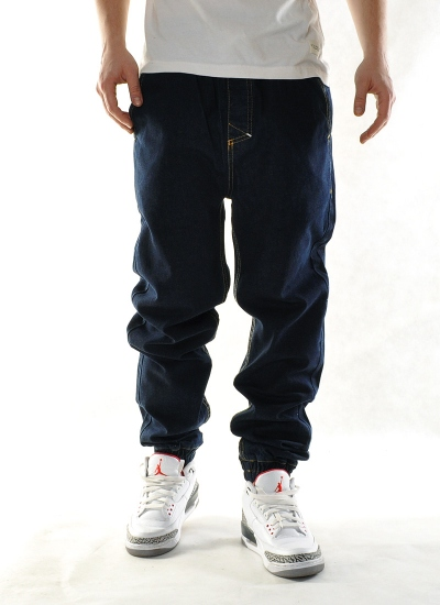 Mass Denim  Signature Jogger Rns