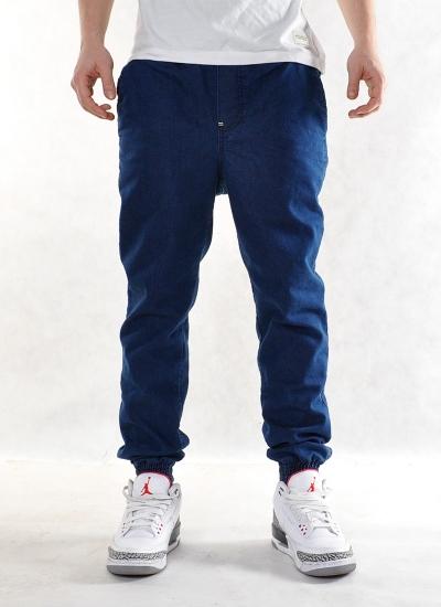 Moro Sport  Mini Base Jogger Jeans Mid