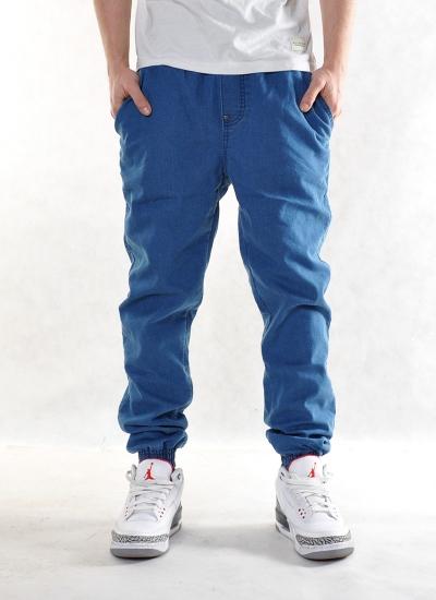 Moro Sport  Mini Base Jogger Jeans Lt
