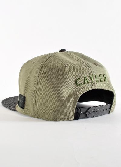 Cayler & Sons  Amsterdam Snapback