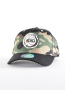 Mitchell & Ness  Mesh Moro 110 Hat Rockets