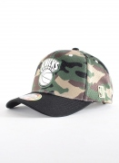 Mitchell & Ness  Mesh Moro 110 Hat Knicks