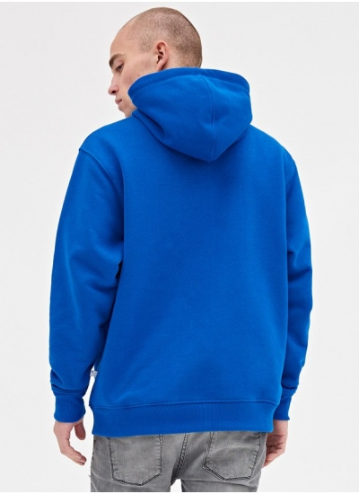 Lucky Dice  Logo Hoodie Roy
