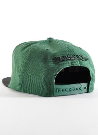 Mitchell & Ness  2Tone Snapback Celtics