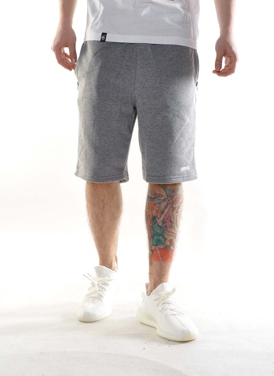 Prosto  Malist Shorts Sweat Gre