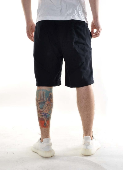 Prosto  Malist Shorts Sweat Blk