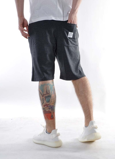 Mass Denim  Base Shorts Sweat Chr