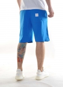 Mass Denim  Base Shorts Sweat Sky