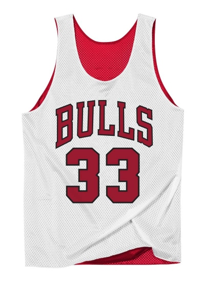 Mitchell & Ness  Reversible Tank Pippen