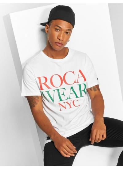 Rocawear  NYC Tee Wht