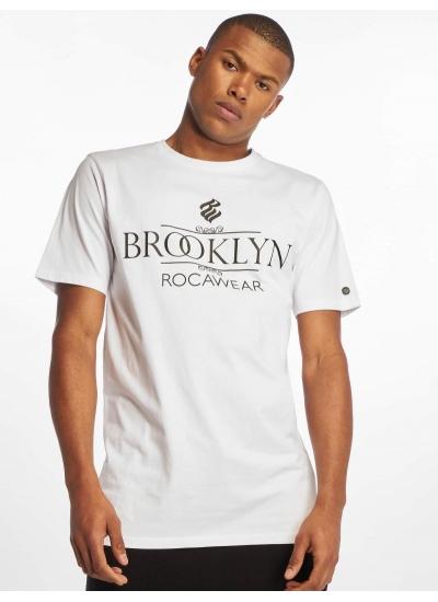 Rocawear  Brooklyn Tee Wht