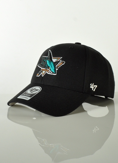 47 Brand  MVP NHL Sharks