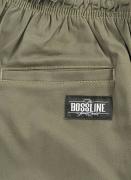 Bossline  Cargo Jogger Olv