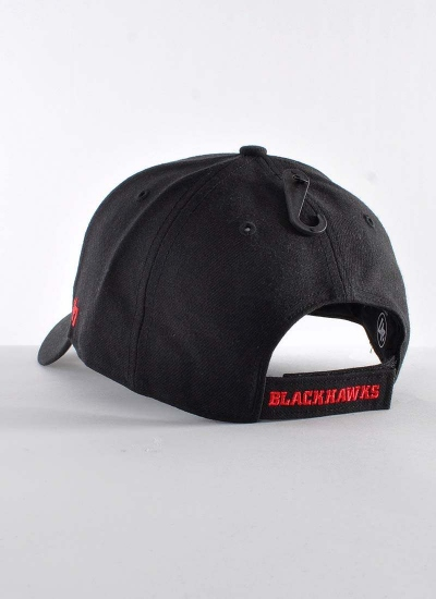 47 Brand  MVP Blackhawks Blk