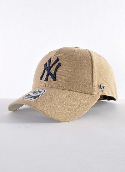 47 Brand  MVP Yankees NY Khk