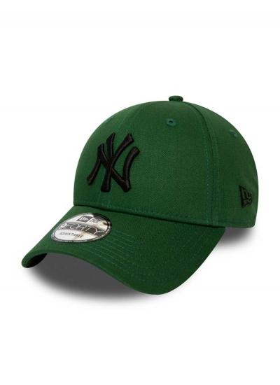 przytulnie świeże niesamowite ceny dostać nowe Czapka z daszkiem New Era NY 9Forty Green - sklep dopespot.pl