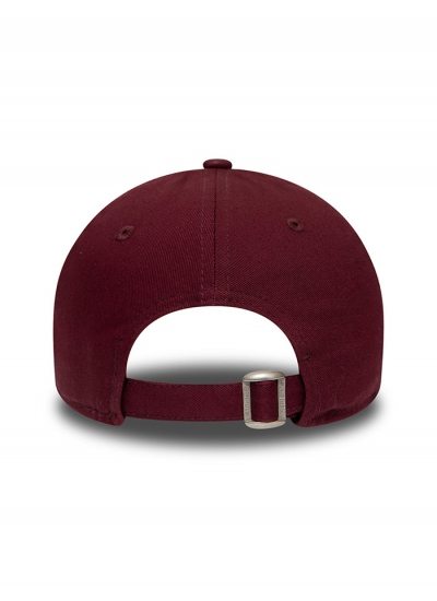 New Era  LA Woman 9Forty Burgundy